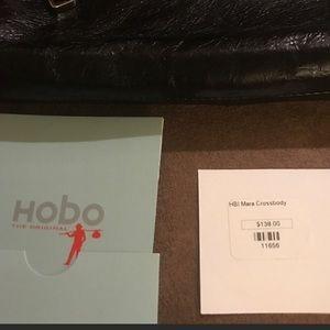 HOBO Bags - NEW HOBO CRISTEL CONVERTIBLE LEATHER CROSSBODY